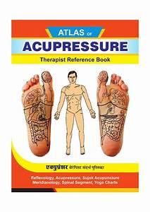 Atlas Of Acupressure - Hand Book