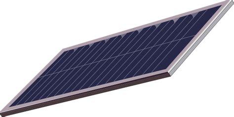 solar panels png solar panel clip art at clker com vector clip art online