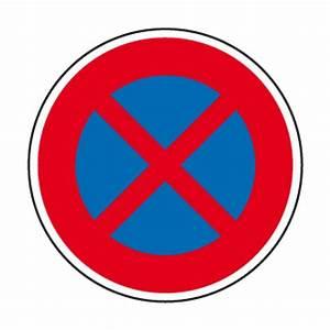 Panneau Interdit De Stationner : ci6 panneau arr t interdit panneau stationnement ~ Dailycaller-alerts.com Idées de Décoration