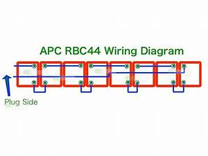 Apc Rbc44 Battery Cartridge Battery Replacement