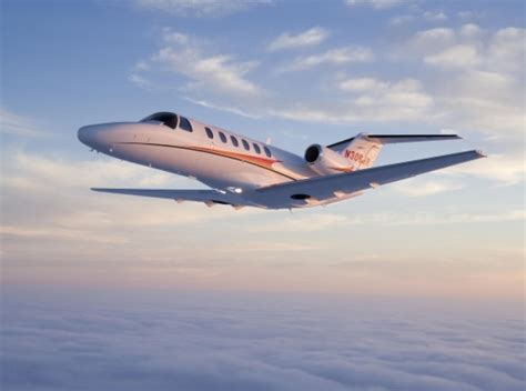 Cessna Citation Cj2/cj2+ Vs Beechcraft Premier I/ia