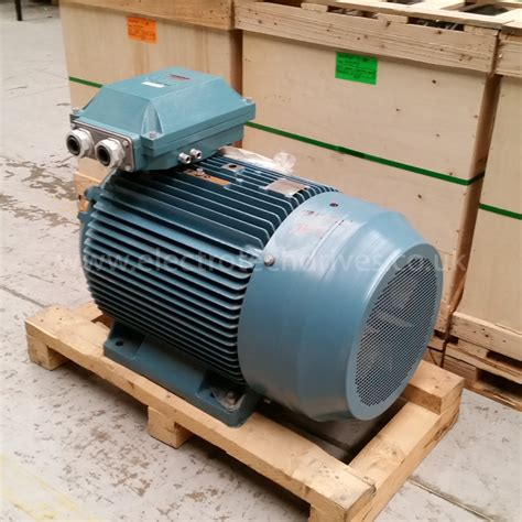 Abb Electric Motor by Abb Electric Motor 75kw 100hp 1500rpm Premium Ie2 High