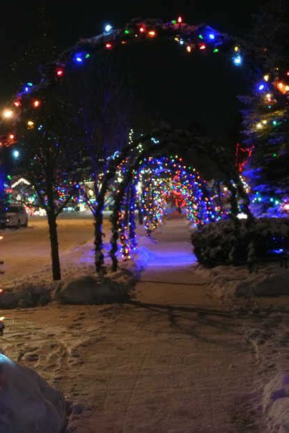 whole house christmas lights where to see christmas lights in st albert