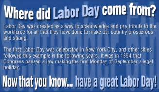 free history of labor day ecard email free personalized labor day cards