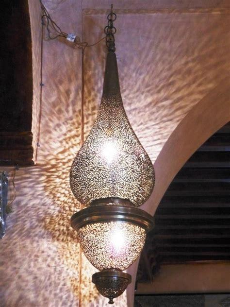 le design de lanterne marocaine pour une d 233 coration