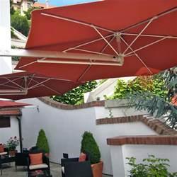 balkon sonnenschirmhalter sonnenschutz für den balkon