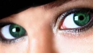Yeux Verts Rares : yeux verts solko ~ Nature-et-papiers.com Idées de Décoration