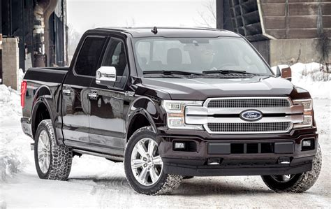 ford diesel 5 2018 ford f150 diesel just announced ford truck