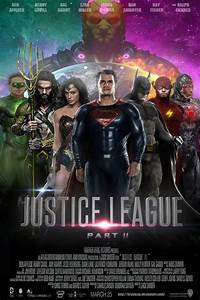 Justice League Part Two DVD Release Date | Redbox, Netflix ...