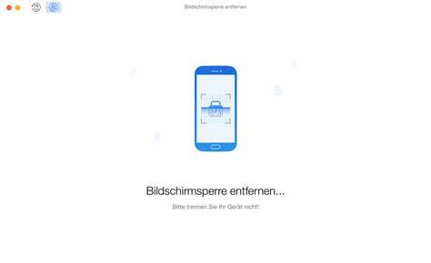 geloescht android geraet passwort vergessen  kick