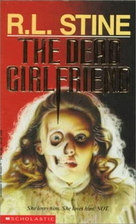 dead girlfriend  rl stine reviews discussion