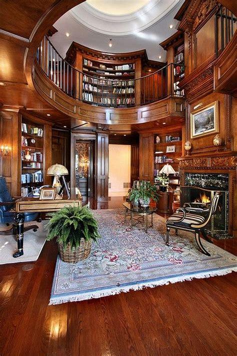 beautifull libraries   dream