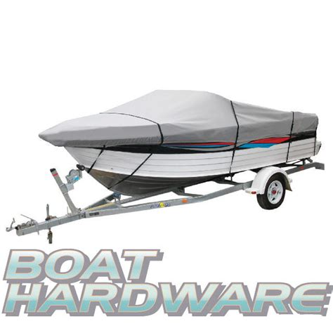 Oceansouth Boat Cover Reviews by Bowrider Boat Cover Ma200 13 5 9 6 3m Oceansouth