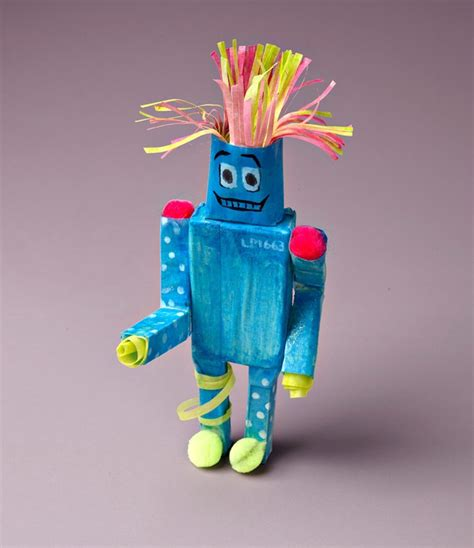 Best Homemade Robots Projects Ideas And Images On Bing Find What