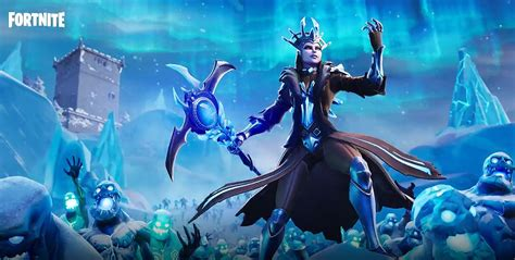 fortnite ice storm  event  kicked  time