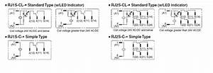 Wiring Diagram For Ice Cube Relay