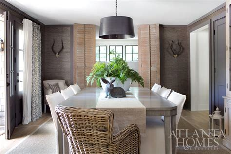 Southern Charm Meets Modern Glamour