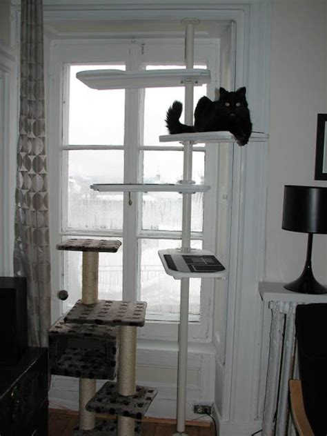 ikea hacks  cats  love apartment therapy