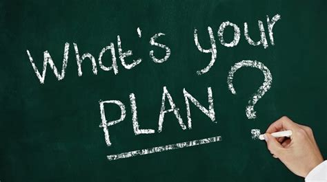 "How Will I Create The ""career To Shape My Future?"""