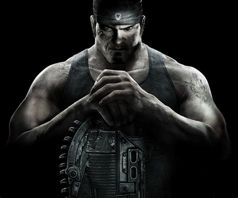 Gears Of War 3 Hd Wallpapers For Android Itito Games Blog