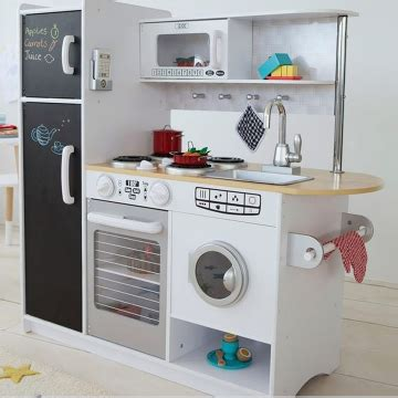 cuisine jouer jouets des bois cuisine en bois pepperpot 53352 kidkraft
