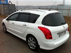 Peugeot 308 2010 : peugeot 308 2010 image 83 ~ Gottalentnigeria.com Avis de Voitures
