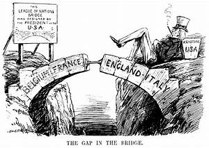 Representing the four main causes of WWI Brings in the ...