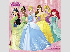 Buy Disney Frozen 2018 Wall Calendar by ACCO Brands Best