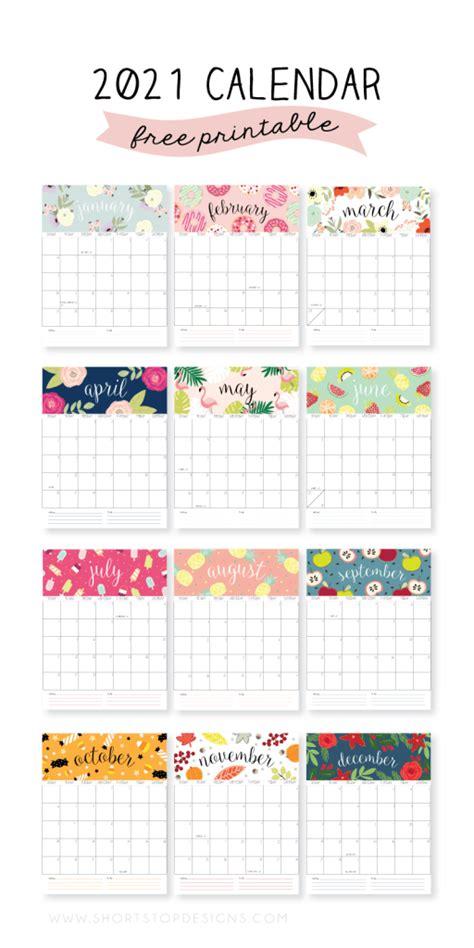 printable  calendars  yellow birdhouse