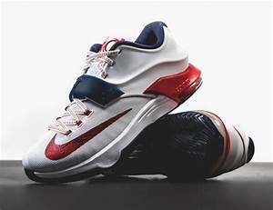 "Nike KD 7 – ""USA"" - Freshness Mag  Nike"