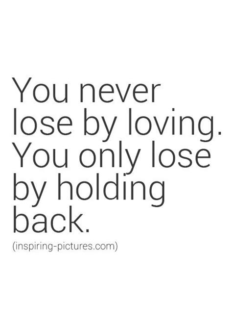 not losing hope quotes