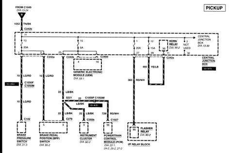 fuse wiring diagram