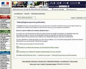 Certification De Non Gage : certificat de non gage a imprimer certificat de situation administrative non gage certificat ~ Maxctalentgroup.com Avis de Voitures