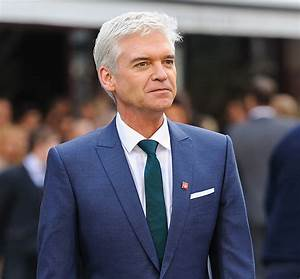 Phillip Schofield explains ITV's decision to stop covering ...