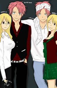 The gallery for --> Fairy Tail Natsu And Lucy Fanfiction Lemon