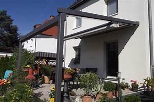 Cabrio dachsystem terrassen berdachung for Cabrio terrassenüberdachung