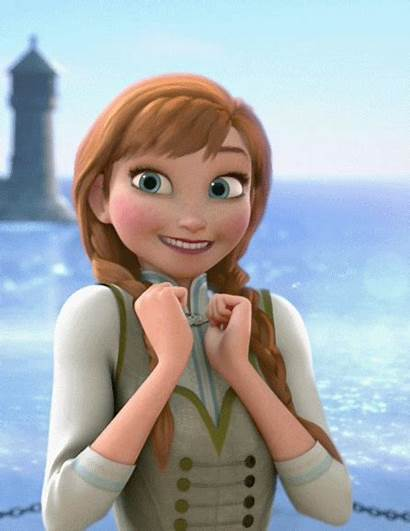 Disney Gifs Listening Evermore Told Excitement Stages
