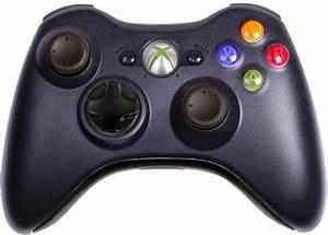 Xbox 360 Controller Creator