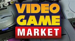 Podcast: Video Game Market 3