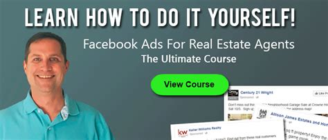 Facebook Ads For Real Estate Agents 3 Killer Ad Strategies