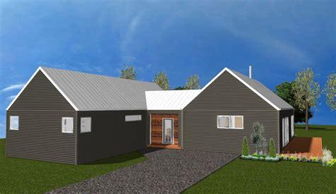 scottish longhouse plans collingwood  scot build