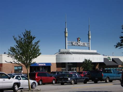 panoramio photo of willowbrook mall langley july 2008