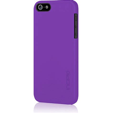 phone cases walmart incipio iph 808 iphone 5 5s feather purple