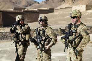 Supplier Generic Us Army Soldiers Coordinate Security In Afghanistan