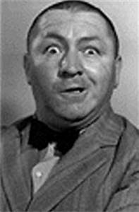 Curly Howard  Curly