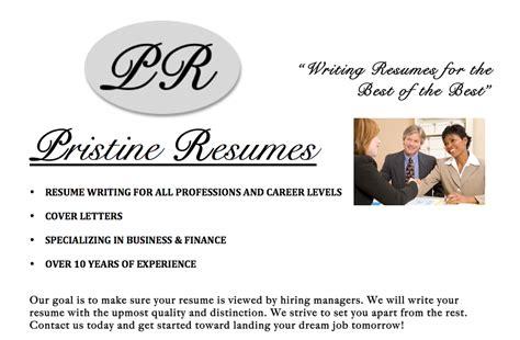 resume writing services las vegas
