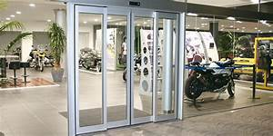 Porte Automatique Magasin : porte automatique porte pi tonne ~ Maxctalentgroup.com Avis de Voitures