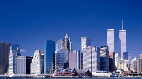 New York Amazing Buildings Wallpapers – Free Full Hd ...