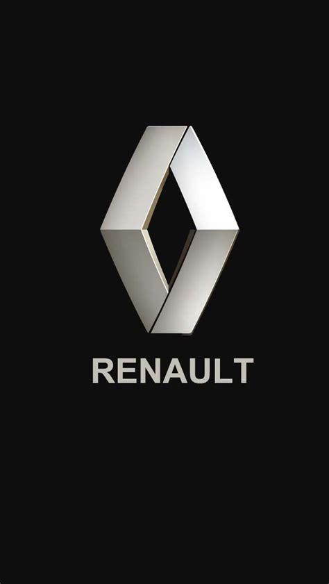 renault logo renault logo smartphone wallpapers pinterest logos