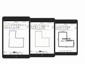 Sketch Floorplan On Ipad